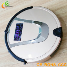 Home Auto Robot Cleaner Smart Vacuum Cleaner