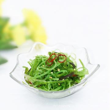 Китай Далянь Gaishi оптом японские кошерный водоросли салат из морской капусты для суши продукты