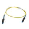 MU-MU Singlemode Simplex Fiber optic patch cord /cable, fiber optic Jumper