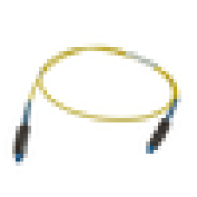 MU-MU Singlemode Simplex Fiber optic patch cord /cable, fiber optic Jumper