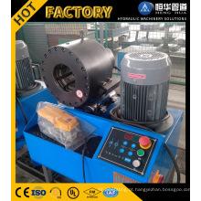 Máquina de friso da mangueira hidráulica de alta qualidade por atacado