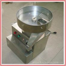 Máquina de recuento de discos para pastillas, tabletas y cápsulas