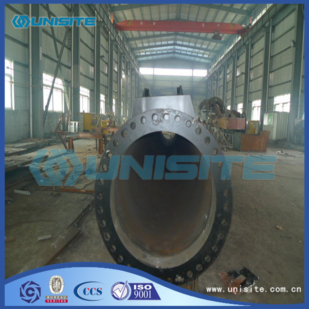 Pump Suction Pipe Size
