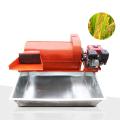 DAWN AGRO Nova Paddy Arroz Debulhador Millet Threshing Preço Harvester Máquina