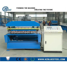 Cheap Price Full Automatic Energy Saving Corrugated Water Wave Glazed Steel Roll Forming Machine