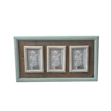 Rustic Collage Frame for Home Decoration