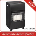 4200W square gas heater,perfection gas heaters,indoor gas heater with ODS and castors