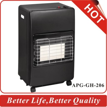 Customized for Portable Gas Heater APG NEW Indoor Room Gas Heater export to Ireland Exporter