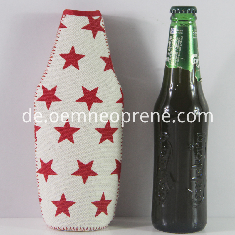 Insulated Bottle Cooler Sleeves