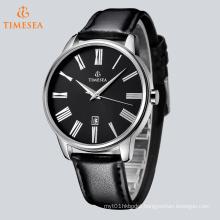 High Quality Quartz Watch, Leather Watch 72639
