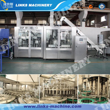 Full Automatic Complete Tea Filling Line