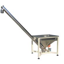 Elevador de tornillo de alta calidad para llenadoras de polvo y máquinas de embalaje