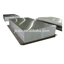 China folha de alumínio da fábrica da certificação ISO9001