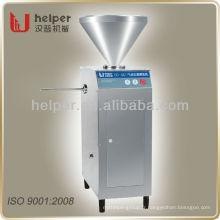 Machine de remplissage pneumatique de saucisse à petite capacité