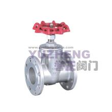 Шарнирный клапан Wcb из нержавеющей стали