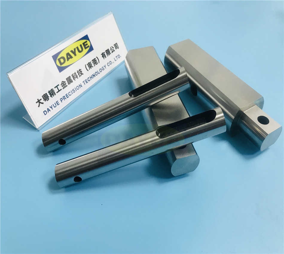 Hardware Non-Standard Automatic Equipment Parts Processing Precision Stainless Steel Food Machinery Parts Machine Processing