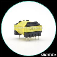 Transformateur 12v10a de Ferrite EE-19 de puissance de MnZn pour l'alimentation d'énergie
