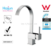 hot sale watermark Kitchen Faucet Tap (82H08-CHR)