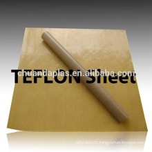 Premium Grade High Temperature Heat Resistant Teflon Sheet For Heat Press Machines                                                                         Quality Choice