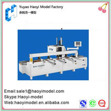 2015 China machining cnc custom used cnc vertical machining center