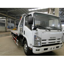 Jiefang Faw Light-Duty 4X2 8ton Road Wrecker