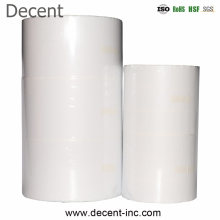 Decent 4X6 220PCS/Roll Shipping Address Label Logistics Information Customized Thermal Transfer Roll Thermal Label Paper