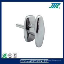 Zinc Alloy Furniture / Cabinet T Handles