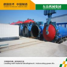 AAC Machine Price, AAC Block Machine, AAC Panel Production Line