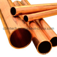 Different Sizes of Copper Pipes From Cbmtech
