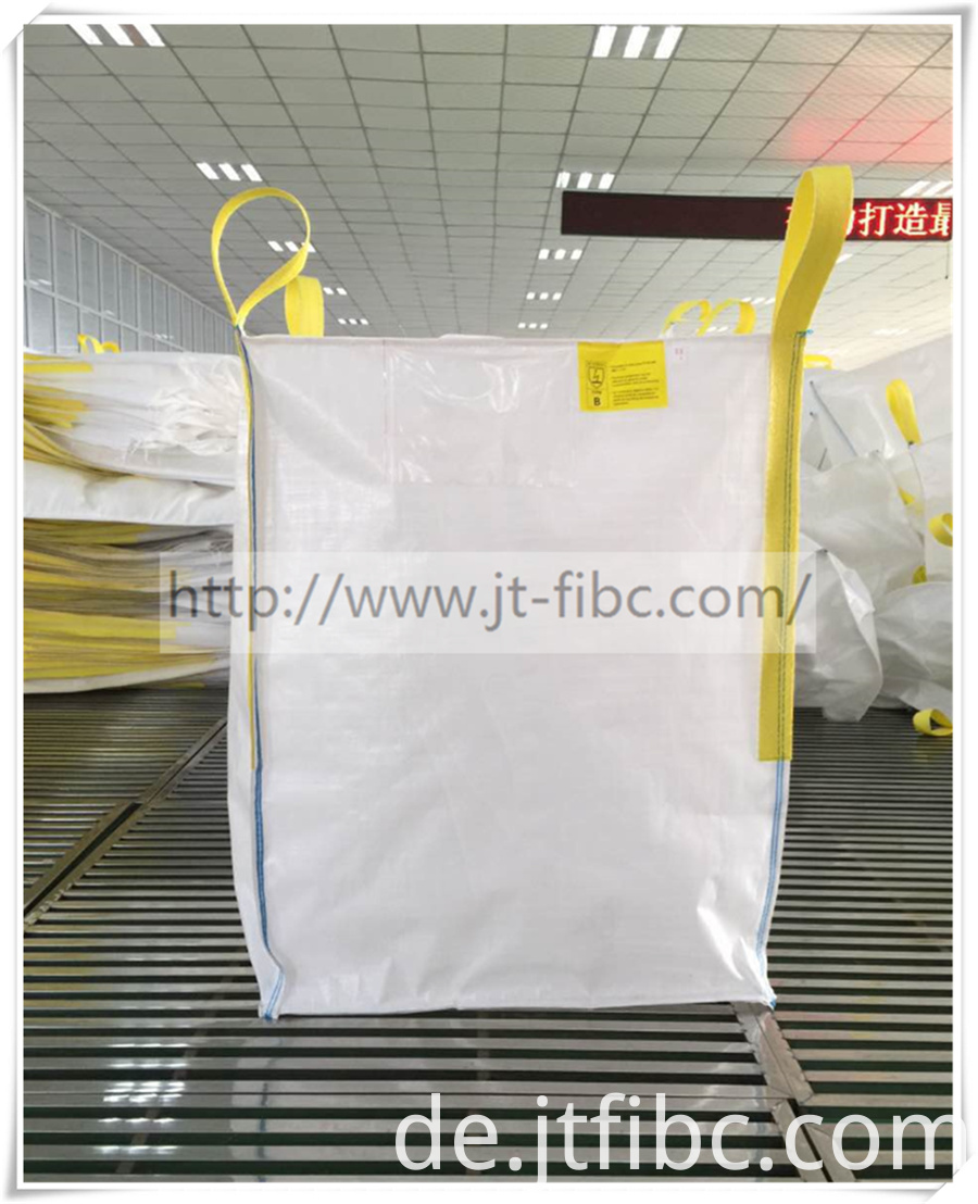 One Ton High Quality Bulk Bag