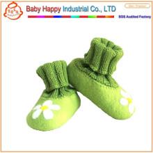 Dropship handgefertigte Häkelarbeit Baby Schuhe Manufaktur