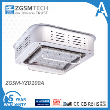 100W LED Tankstelle Licht LED Beleuchtung