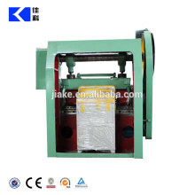 Expanded metal mesh machine with good quality