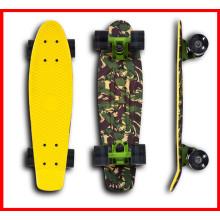 Скейтборд винилового скейтборда Penny Skateboard (VS-SKB-10)