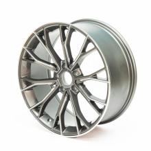 15 inch 5 hole alloy wheel rim alloy scooter wheel rim car wheel rim