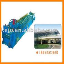 Máquina de doblado CNC
