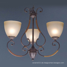 Kronleuchter mit 3 Lampen (Style 05)