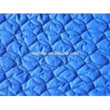 Tela acolchada, tela de la chaqueta de invierno parka