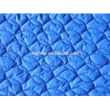 Quilted fabric, winter parka jacket fabric