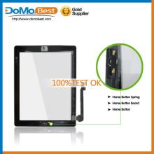 DoMo лучшие оптовые сенсорная панель для iPad 4