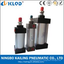 Pièces de cylindre pneumatique standard Sc Sc-100