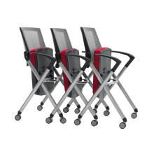 Chaise de visiteur de bureau pour la salle de réunion / chaise de réunion