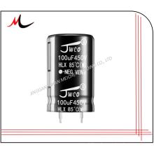 470uf 400v snap en condensadores electrolíticos