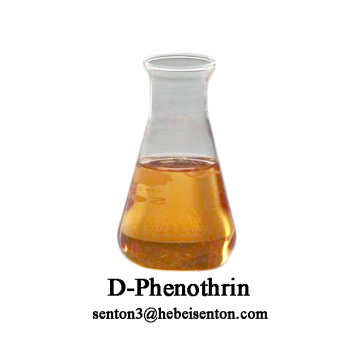Insektisida Pyrethroid Synthetic D-Phenothrin