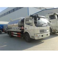 2015 CLW Brand Dongfeng 5T asphalt mixer truck