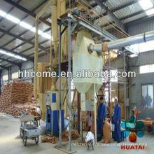Kontinuierliche und automatische Erdnussöl-Extraktionsmaschine mit ISO9001, CE im Jahr 2014