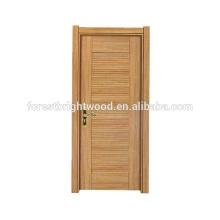 Interior Melamin Stil Tür