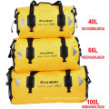 500D PVC Outdoor Waterproof Duffel Bag