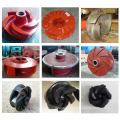 Customized High Chrome Abrasive Resistant Pump Inlet Outlet Pipe
