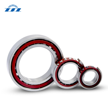ZXZ high quality angular contact ball bearing